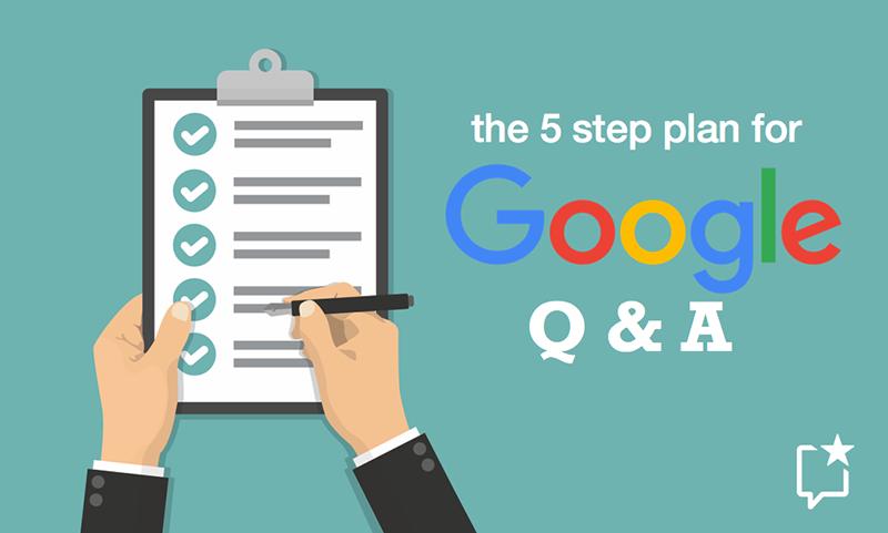 Google-QA-plan